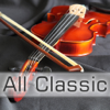 All classic - 24/7 greatest masters collection Classical Music hits plus piano symphonies from online radio stations