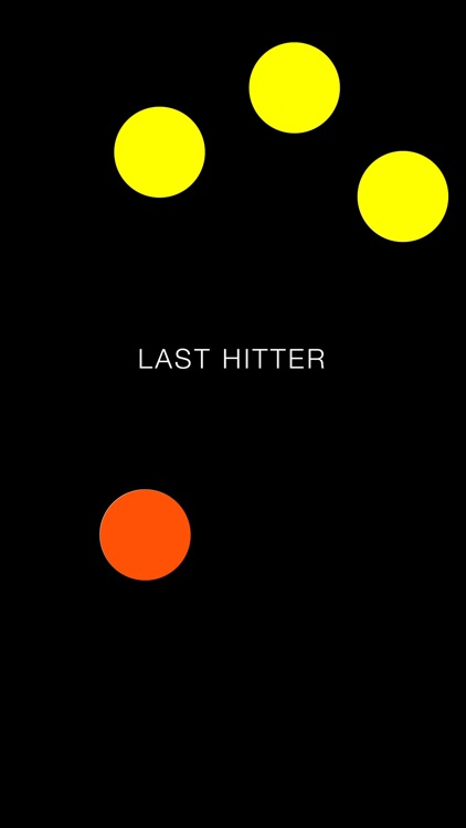 Last Hit - How Long Can You Last?