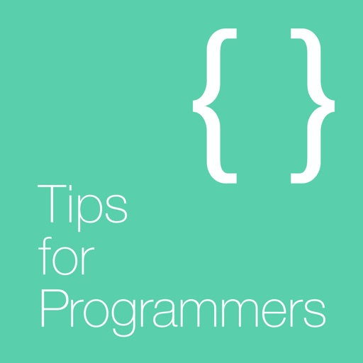 Tips for Programmers