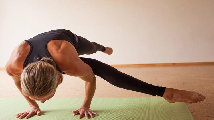 Total Body Yoga Workouts screenshot-3