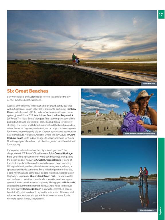 Greater Halifax Visitor Guide - Atlantic Canada's Largest Cityのおすすめ画像3
