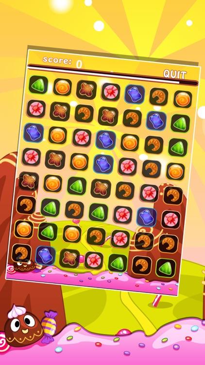 Candy House Pro - Sweet Crush Fun screenshot-3