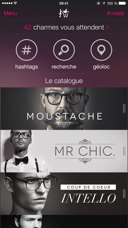 AdopteUnMec screenshot-0