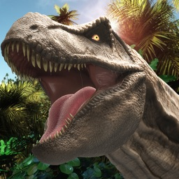 Deadly wild dino simulator 3d