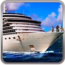 France Tourist Cruise Ship