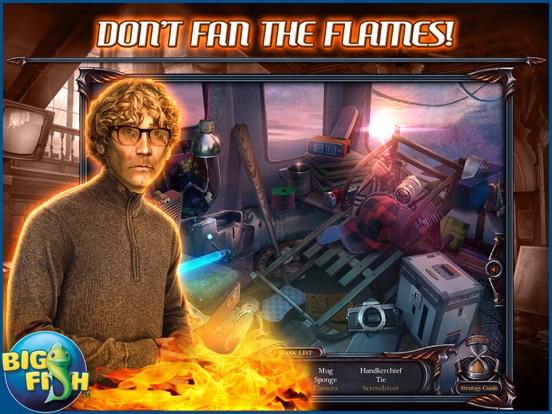 Haunted Hotel: Phoenix - A Mystery Hidden Object Game (Full)のおすすめ画像2