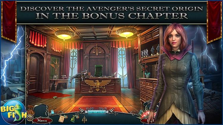 Grim Facade: Hidden Sins - A Hidden Object Mystery screenshot-3
