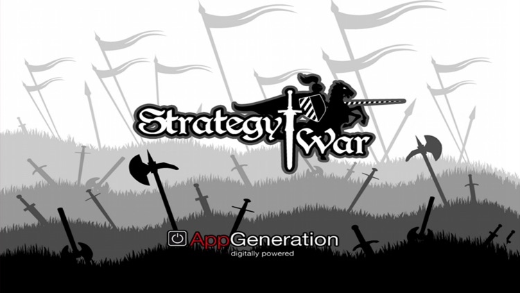 Strategy War - Conquer the World! screenshot-4
