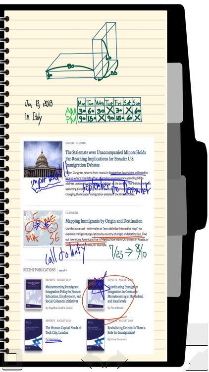 Smart Note Pro - Draw Notebook, Write Notes, Photo Album Book, Memo Notepad