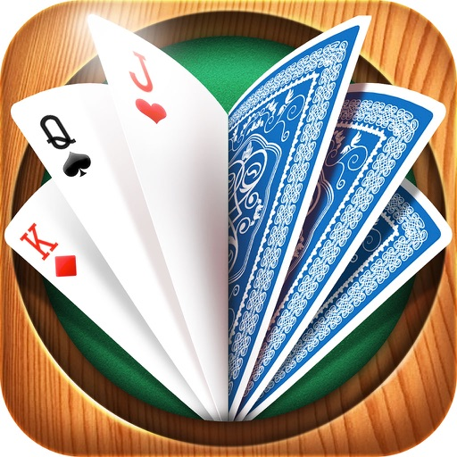 Classic Solitaire - Color Spider Rolling Freecell VIP Poker Switch Game