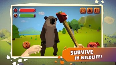 Survival Island - Craft 2 FREE Screenshot on iOS