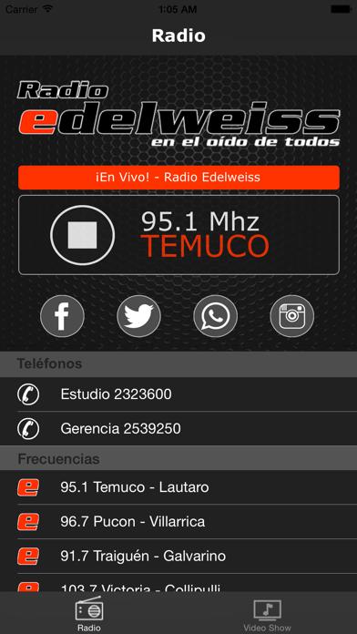 Edelweiss FM
