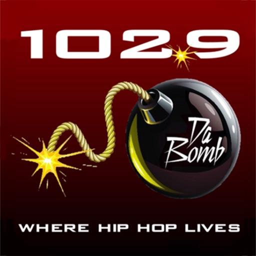 102.9 Da Bomb