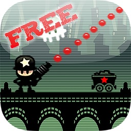 1UP Marksman FREE - Save The Assault Bridge
