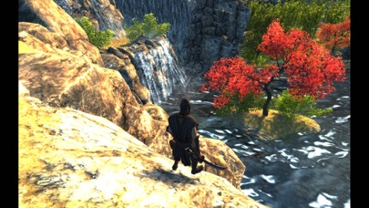 Ninja Combat : Samurai Warrior 2