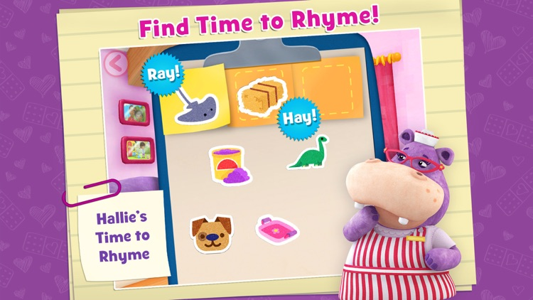 Read with Doc: Letters and Sounds screenshot-3