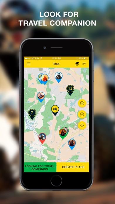 QuadMaps Screenshots