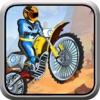 Stunt Motorbike Race