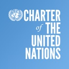 Charter of the United Nations [UN] icon