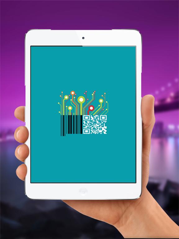 Barcode Maker: Scan & Generate QR/Data matrix Code Screenshots