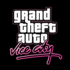 Grand Theft Auto: Vice City - Rockstar Games Cover Art