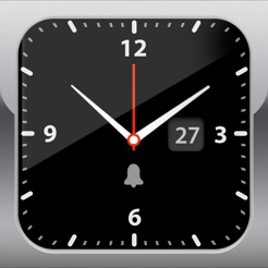 Quick Alarm Nightstand Clock on the App Store