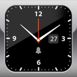 Ícone do app Quick Alarm: Nightstand Clock