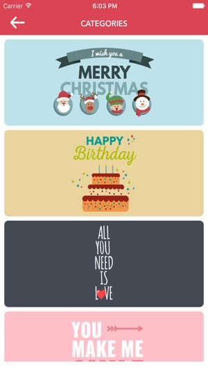 Simple Greeting Card Maker Create Invitation Cards for Birthday