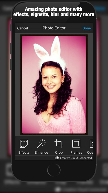 InstaEaster Happy Easter Day Photo Editor screenshot-3