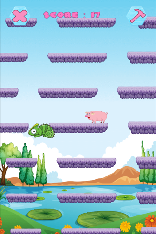 Pinky Piggy screenshot 3