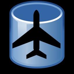 Airport Code Database