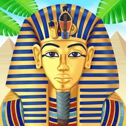 King Tut Quest for Hidden Object.s & Egypt.ian Legend.ary Pharaoh Treasure