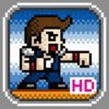 GoGo Tap ! Fighter HD - The Iron Fist Kungfu Ranger