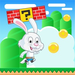 Fun Rabbit - World Exploration Lite