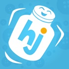 HappiJar - The Happiness, Gratitude, Blessings and Affirmations Jar & Journal icon
