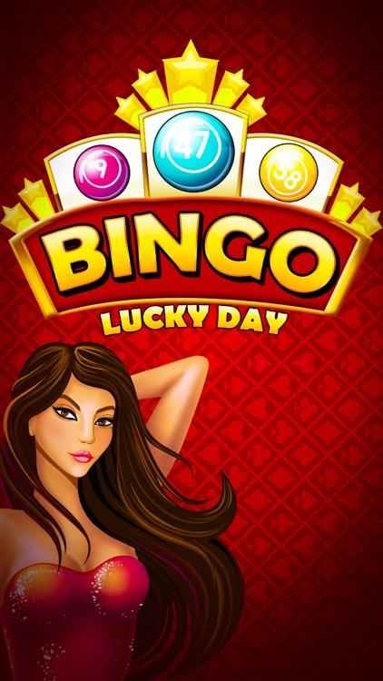 Lucky Day Bingo - Bingo Game