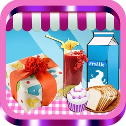 Cream Cake Maker:Cooking Games For Kids-Juice,Cookie,Pie,Cupcakes,Smoothie and Turkey & Candy Bakery Story HD