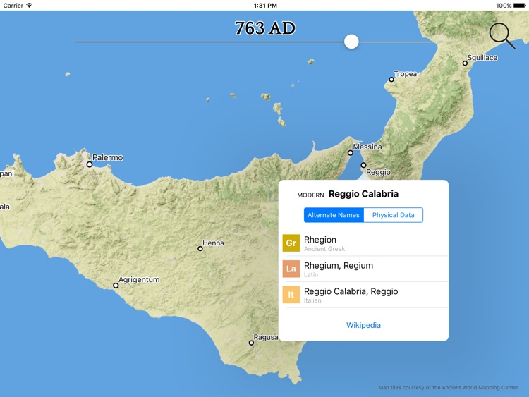 Civitates screenshot-3
