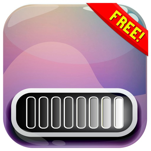 FrameLock - Blur Photo : Screen Photo Maker Overlays Wallpapers For Free