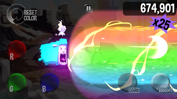 Color Sheep screenshot-3