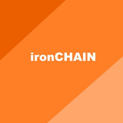 ironCHAIN (videos)