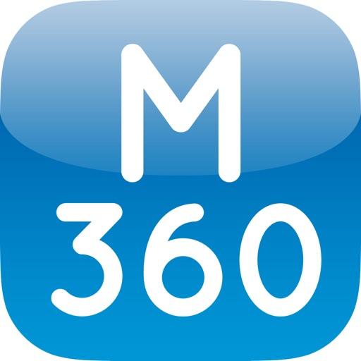 Media360Summit icon