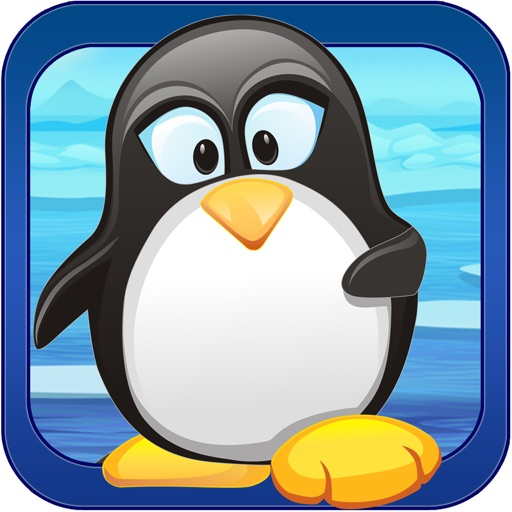 Penguin Polar Jump icon