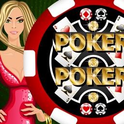 5 Card Video Poker Vegas Casino Plus Free Games
