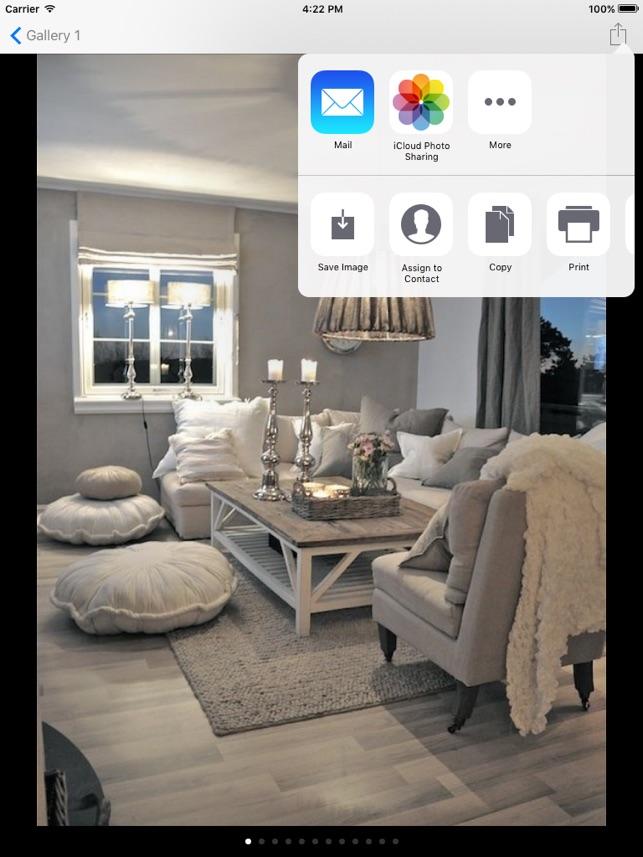 App Huis Inrichten. Beautiful Gallery Of Interieur Ideeen Tips ...