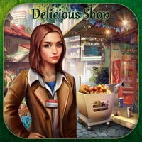 Codes for Hidden Objects Of A Delicious Shop Hack