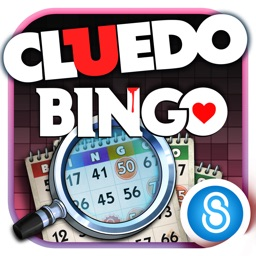 CLUEDO Bingo: San Valentín