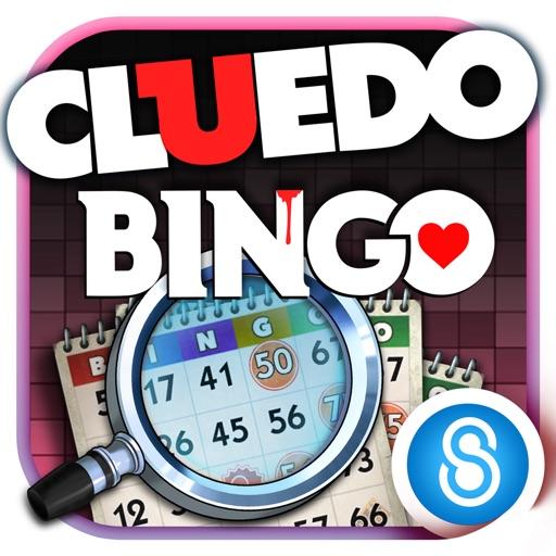 CLUEDO Bingo: День святого Валентина