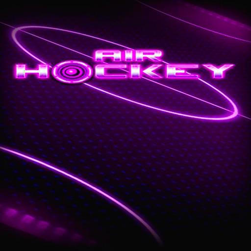 Air Hockey Pro.