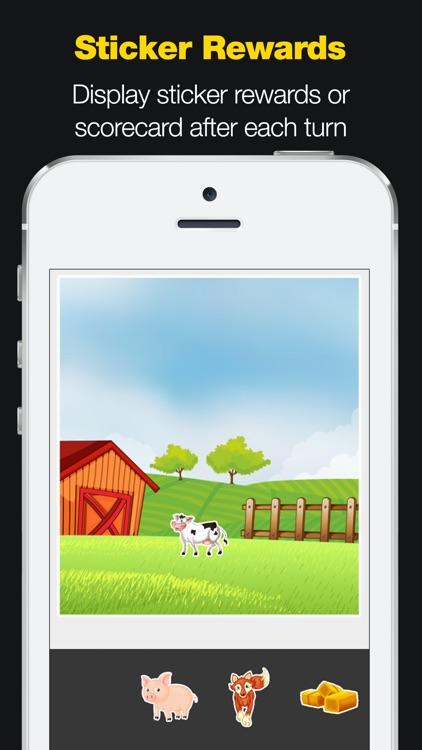 Word Games for Kids screenshot-4